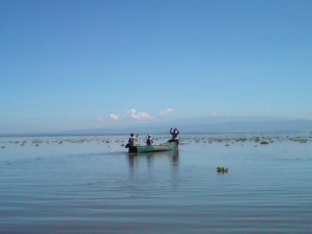 Lake Naivasha Safari Photos