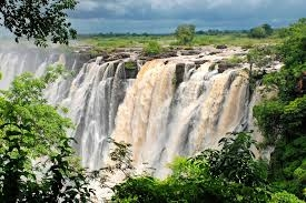 Combined Guided Tour Of Victoria Falls(Zambia & Zimbabwe) Photos