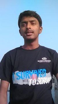 Chiranjibi Banjade