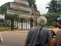 Yaounde Unification Monument