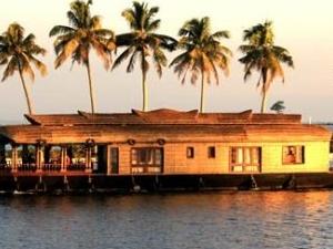 Kerala - Gods Own Country Fotos