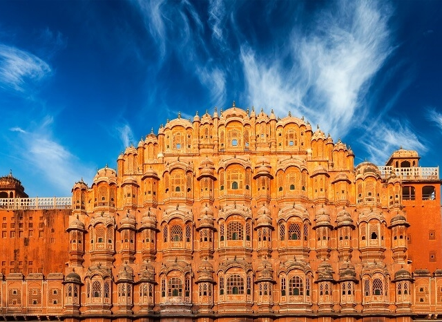 Splendid Rajasthan Tour Photos