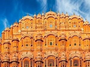 Royal Rajasthan Tour Fotos