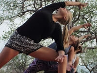 Yoga Retreat Namibia Africa