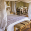 4 Nambwa Tented Suite Bedroom