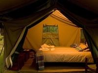 Tanzania Safari Under Canvas Tented Camps
