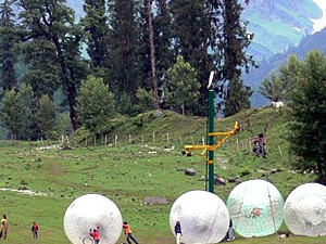 Discover Himachal with Shimla - Manali Photos