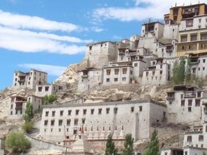 Top of The Himalaya Tour Photos