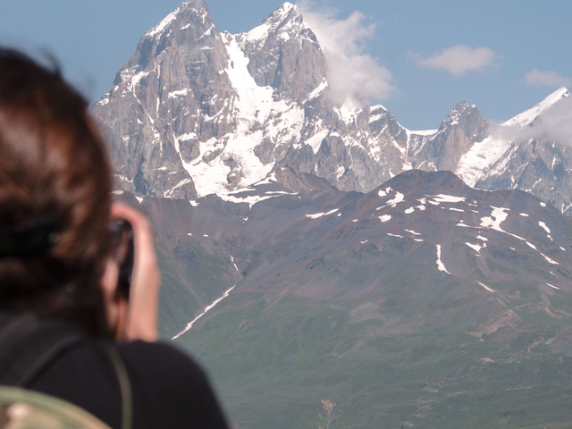 Hiking and Cultural Experience in Svaneti Photos