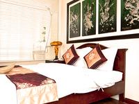 Luminous Viet Hotel Deluxe room
