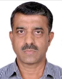 Krishnanand Heble