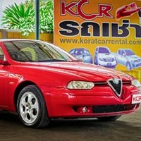Korat Car Rental