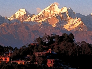 Panaromic Nepal Tour Photos