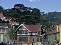 Shimla Trip - Volvo