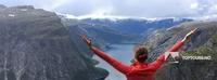 Top Tours Of Norway - Bergen Norway