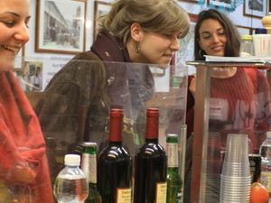 Food & Wine Tour Fotos