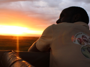 9 Days Kenya Safari