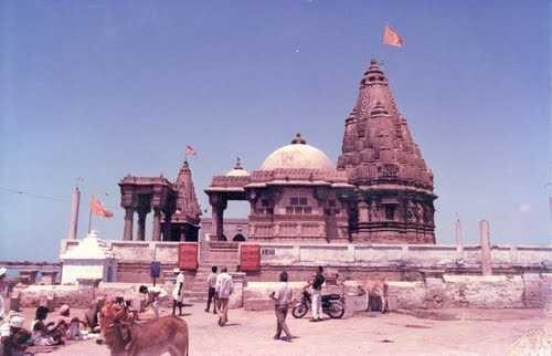 Jamnagar - Dwarka - Jamnagar Photos