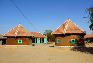 Kutch Rann Utsav - Festival Tour of Gujarat Fotos