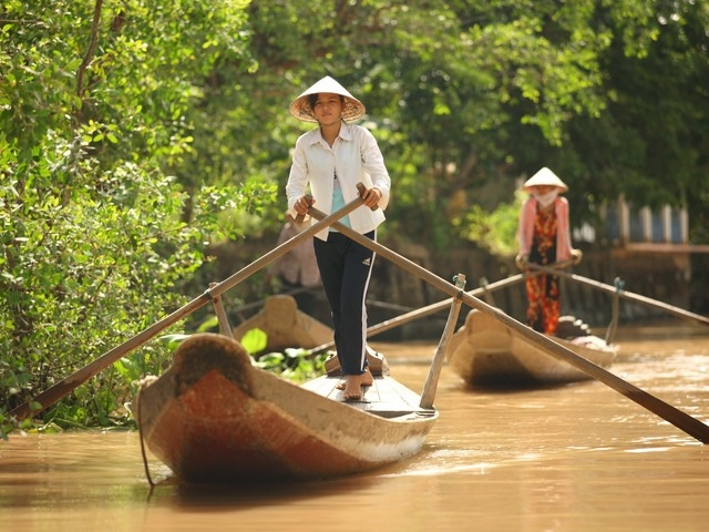 My Tho - Chau Doc - Can Thơ - Long Xuyen - Vinh Long Photos