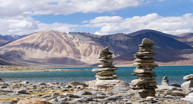 Exotic Leh Ladakh Holiday Package Photos