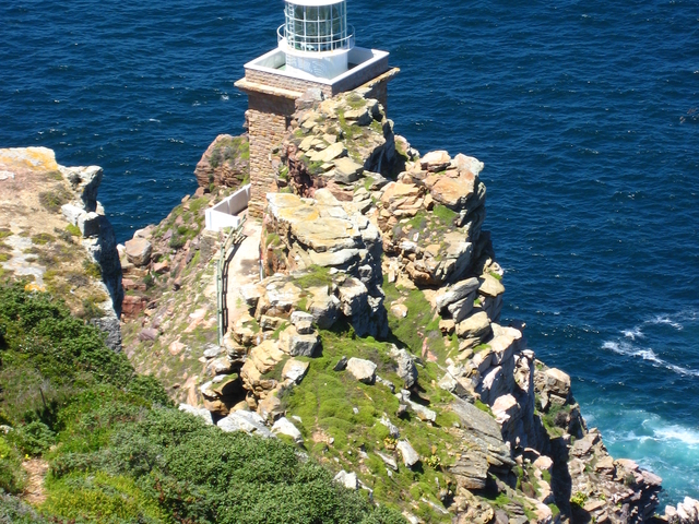Cape Point Peninsula Tour Photos