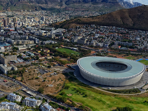 Cape Town and Surrounds Photos