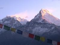 Annapurna Circuit/Round Trek - 20 Days !