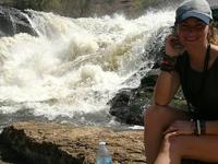 Express Murchison Falls NP Wildlife Safari