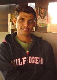 Virendra Bandekar