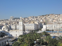 One Day Tour in Algiers