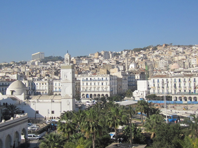 One Day Tour in Algiers Photos