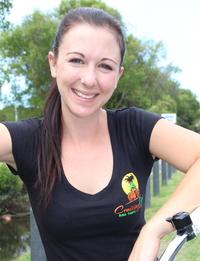 Emily Araman