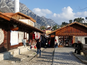 Highlights Albania Tour Fotos