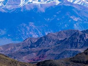 Adventure Challenge Barreal, San Juan-Argentina