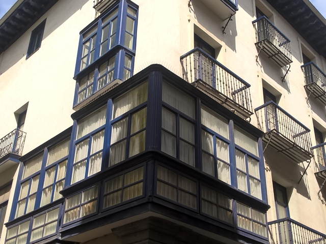 Casco Viejo de Bilbao, Birth of a Villa Photos