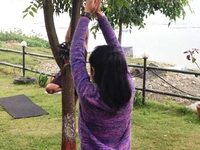 Detox Yoga Retreat with Fasting