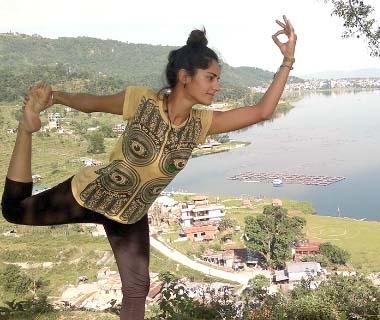 Profound Immersion Yoga Retreat Photos