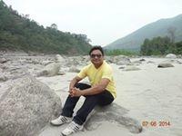 Vivek Rauniyar