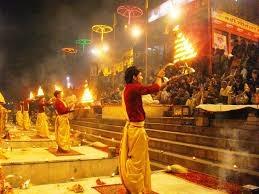 Excursion to Varanasi Photos