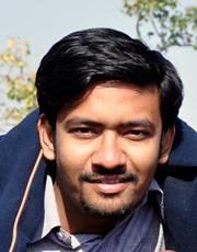 Abhishek Deshpande