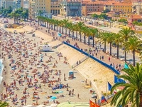 Nice France Travel Beach French Riviera Summer 03 720x480