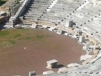 Trip from Kalamata to Ancient Messini