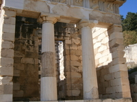 Trip from Athens to Delphi