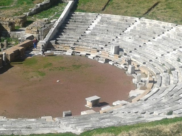 Tour Around Peloponnese - Best of Everything Photos
