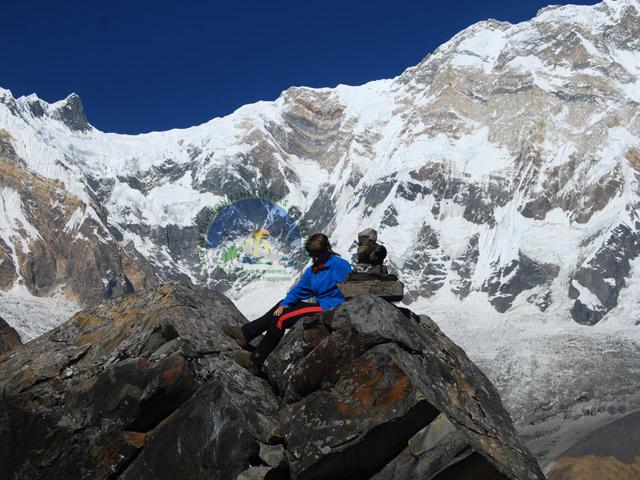Annapurna Base Camp Trek (ABC Trek) Photos