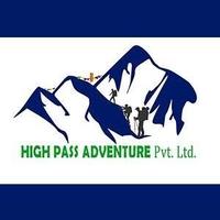 High Pass Adventure