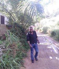 Chrispin Msofe