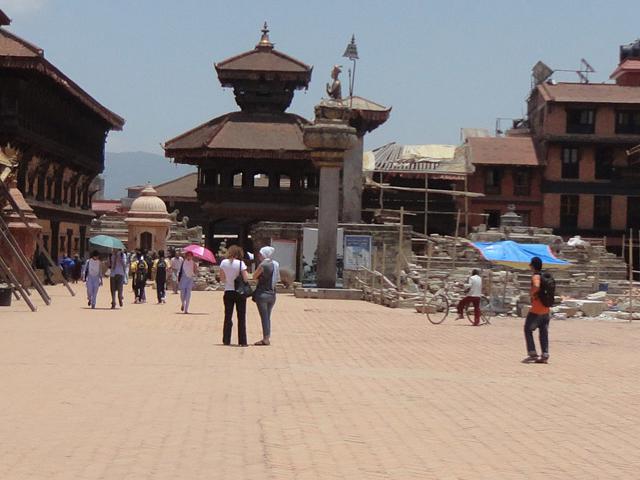 Bhaktapur Private Day Tour Photos