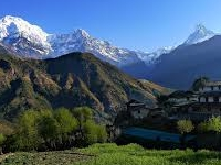 Explore Eco Trekking and Tour Experience in Nepal